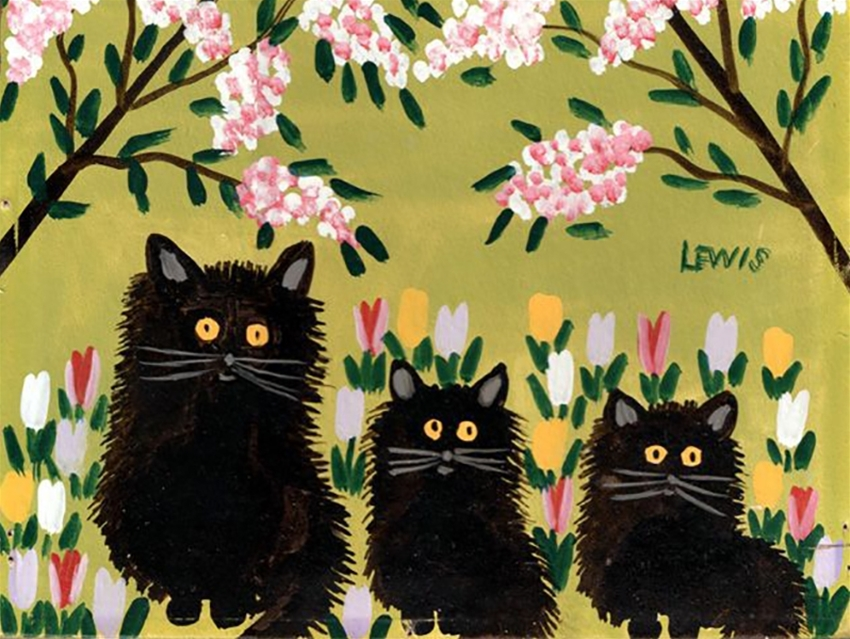 the life of maud lewis