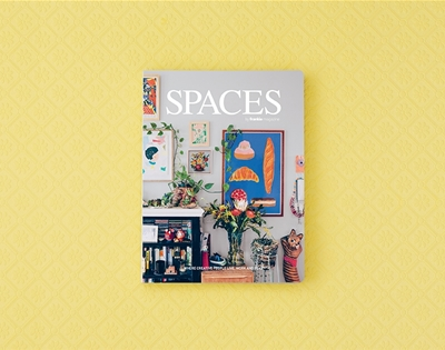 spaces volume four pre-order