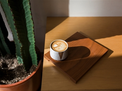 word from the wise: the super-simple guide to coffee