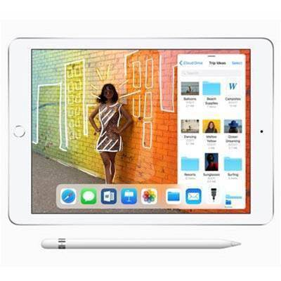 Five things to know about Apple's new iPad