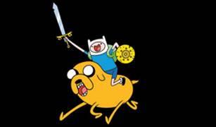 Adventure Time Quiz
