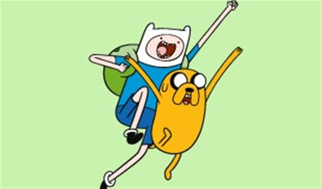 What's Your Adventure Time Style?