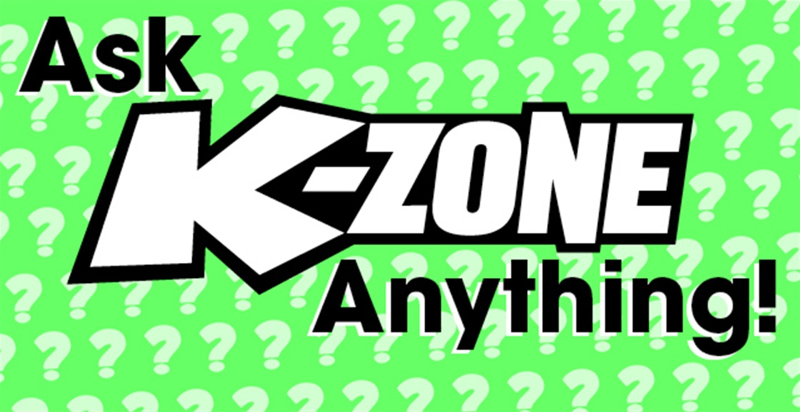 Ask K-Zone Anything!
