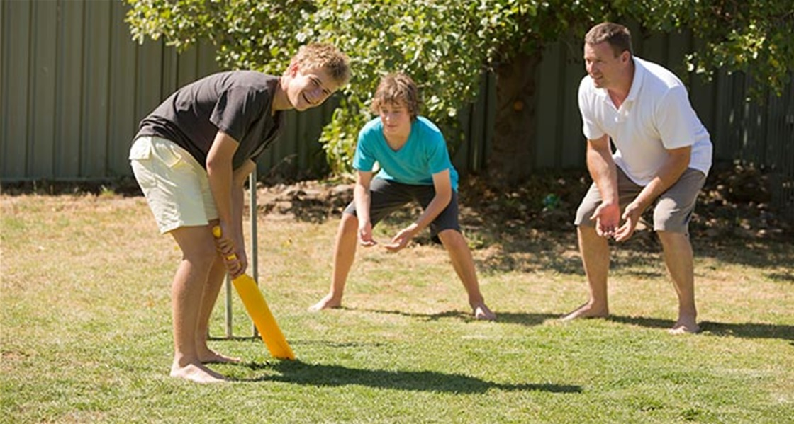 5 Things Backyard Cricket Players Know To Be True