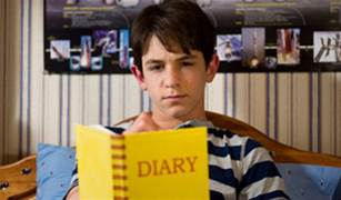 Diary of a Wimpy Kid Quiz!