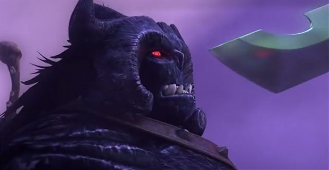 Trollhunters Is Awesome