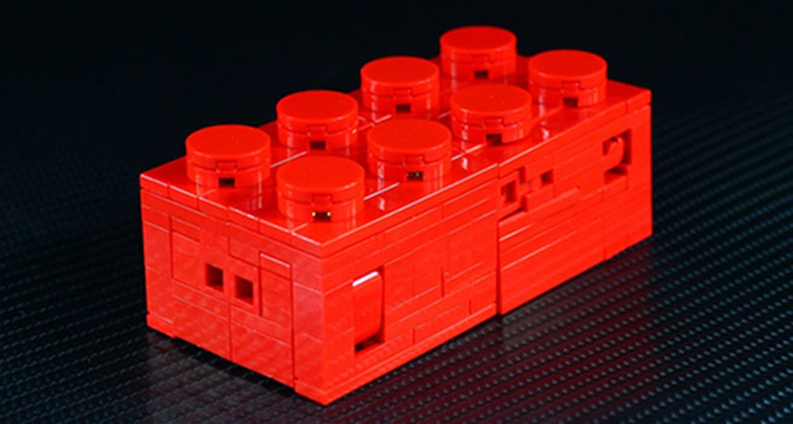 The Secret Behind This LEGO Brick