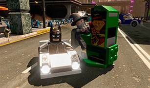 Which LEGO Dimensions World Suits You?