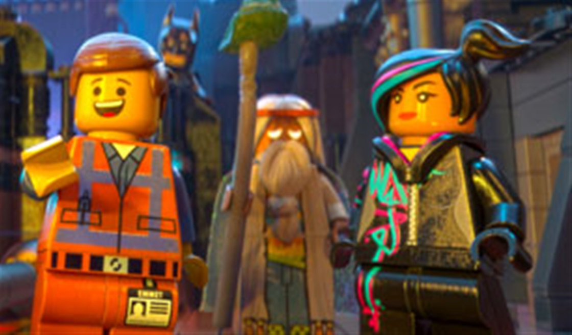 Are You A LEGO Legend?
