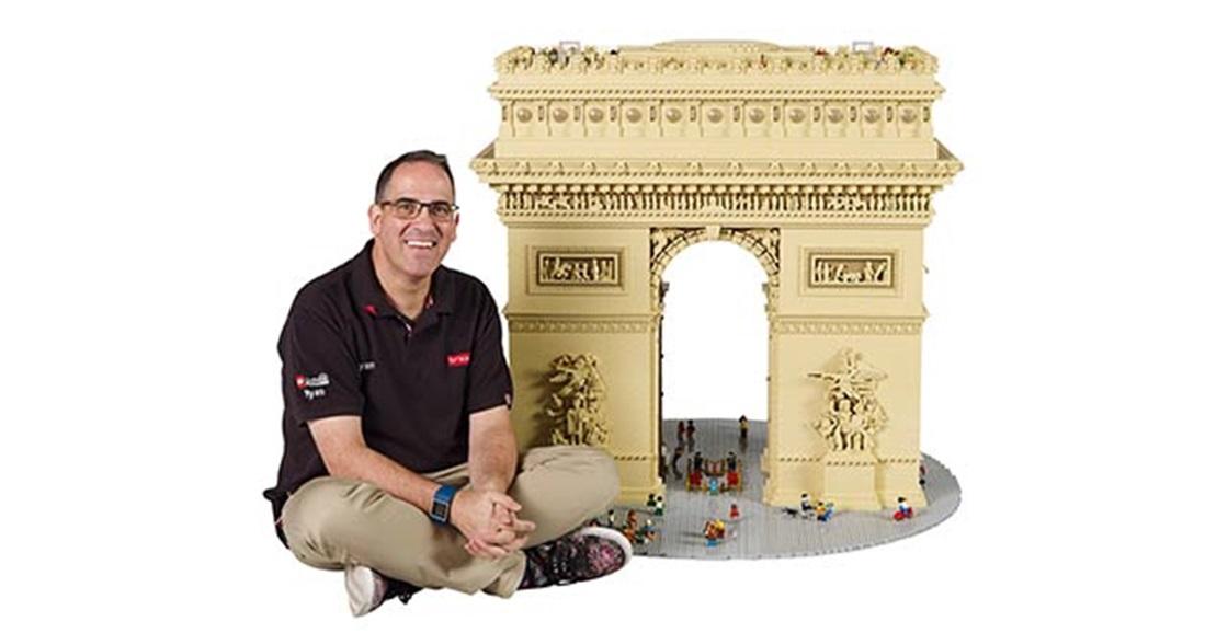 LEGO Wonders of the World