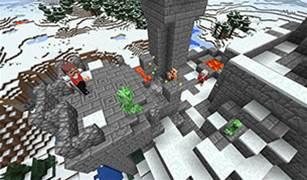 Minecraft Celebrity Quiz 2