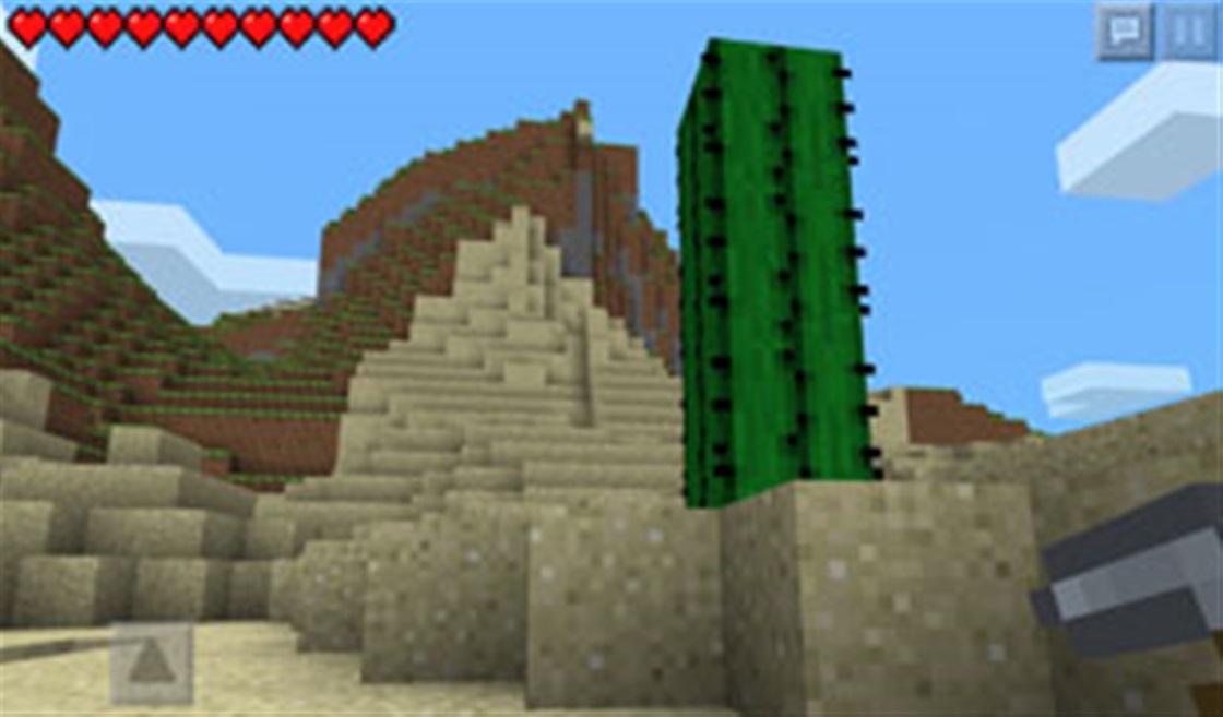 Minecraft Quiz 9