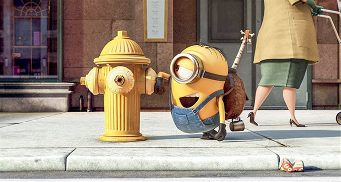 Will There Be A Minions 2?