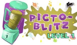 Picto Blitz - Level One