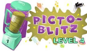 Picto-Blitz - Level Four