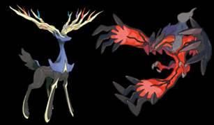 Pokemon X and Y Trivia
