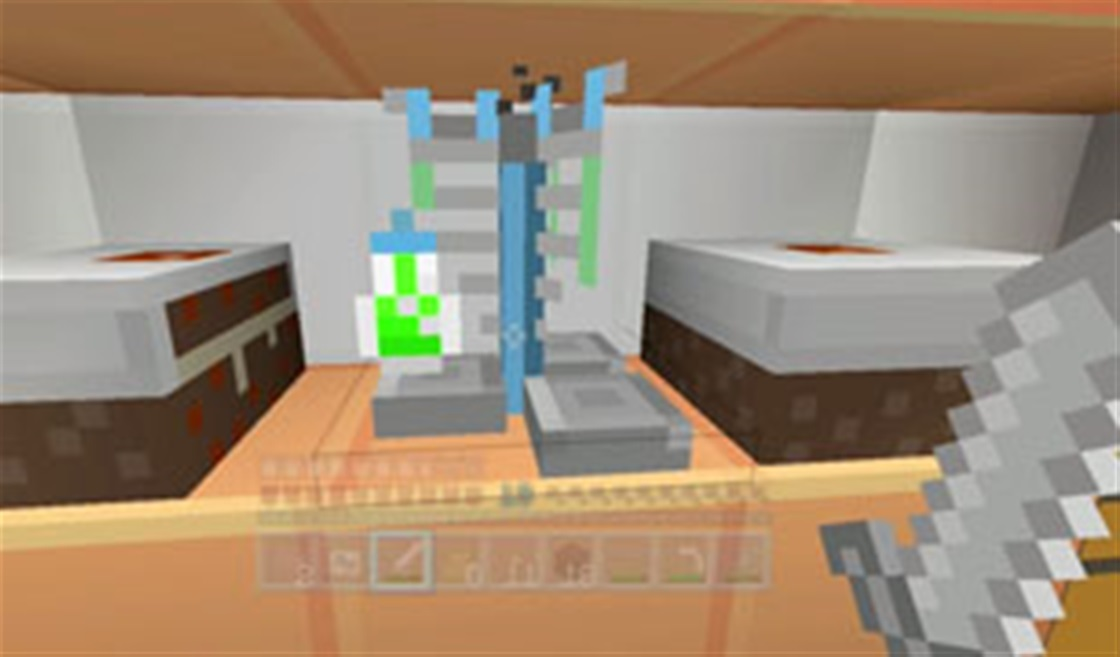 Minecraft Quiz: Potions Brewer