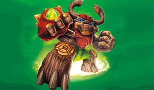 Which Skylander Giant Are You?