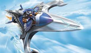 Which Skylanders SuperChargers Vehicle Suits You?