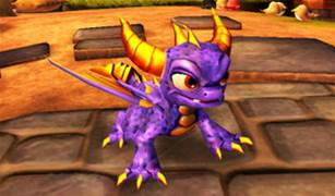 Which Skylander Are You?