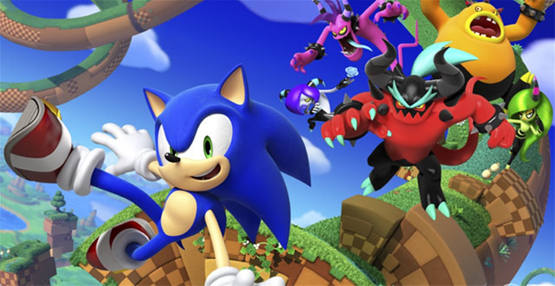 Sonic Lost World Game Cheats