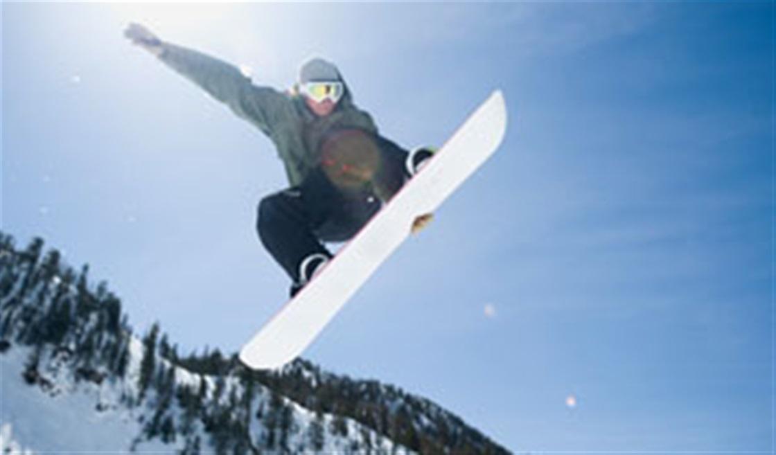 Winter Sport Quiz