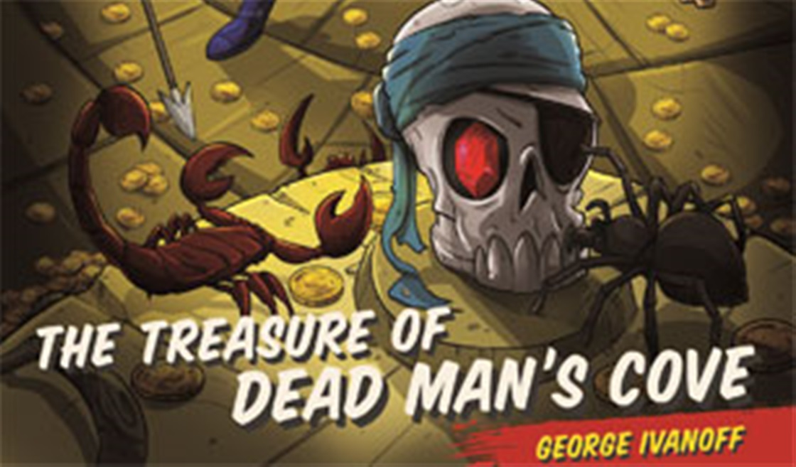 The Treasure Of Dead Man's Cove