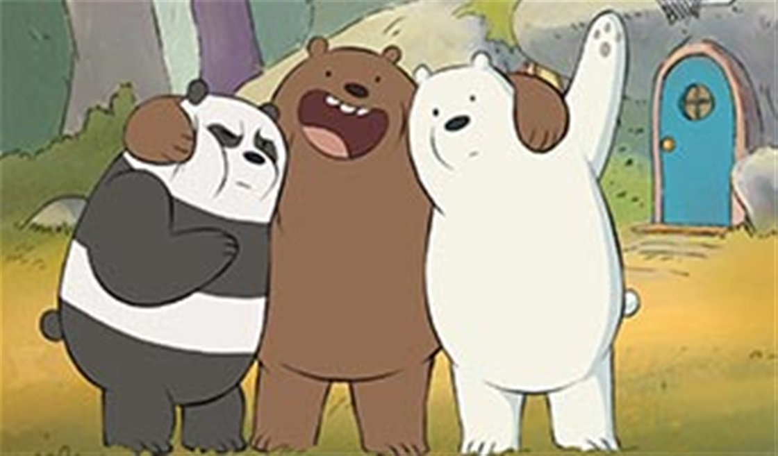 Which We Bare Bears Bro Are You?