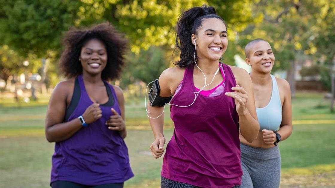 5 Ways to Try Running for Weight Loss in 2020