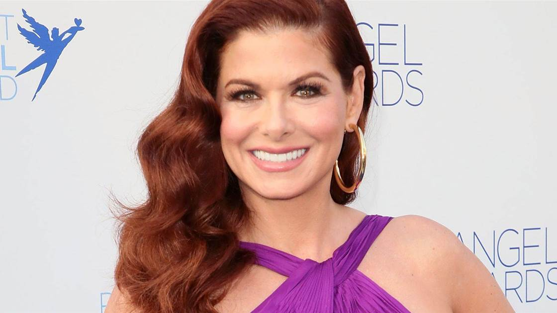 This Will & Grace Star Makes 50 Look Like 30 With These 3 Healthy Habits