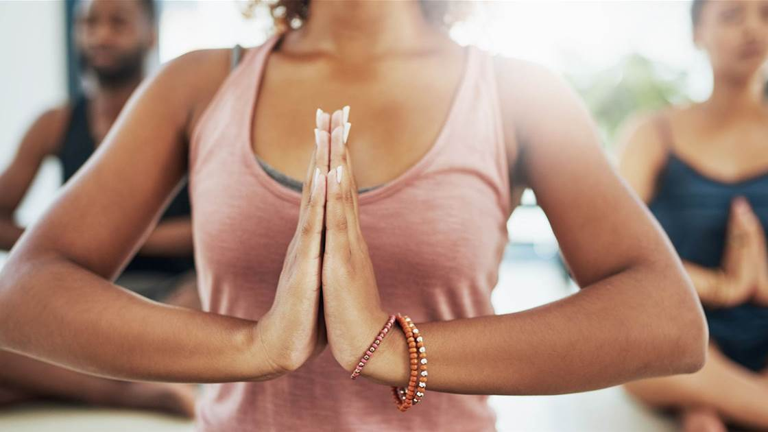 What Does Namaste Even Mean, Anyway?