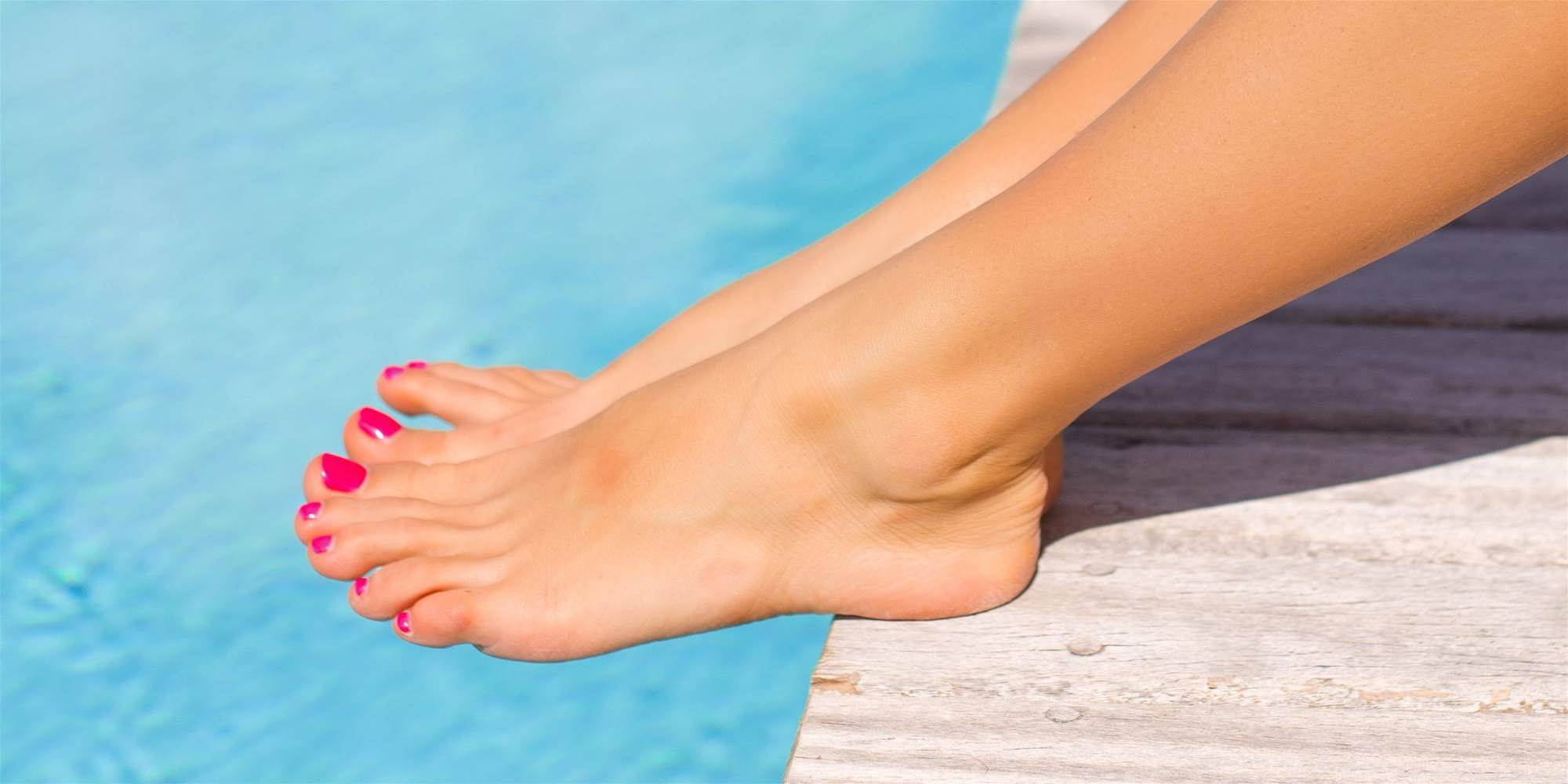 The Best Home Remedies to Soften Dry, Cracked Heels