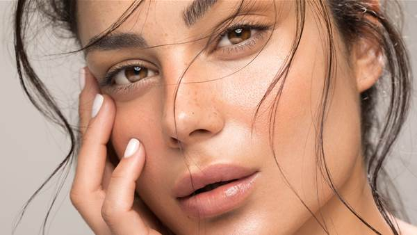 How to Get Pretty, Glowing Skin Without Makeup