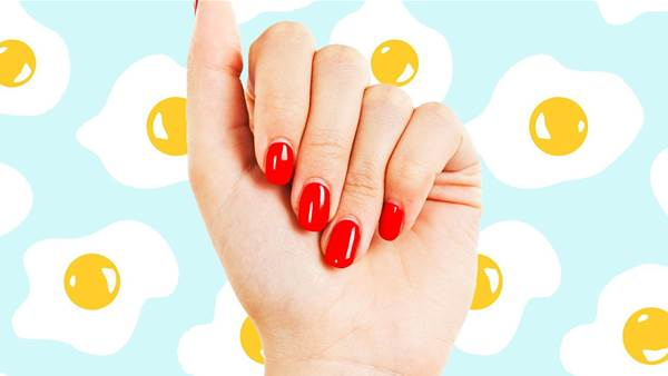 5 Foods You Should Eat For Strong, Shiny Nails