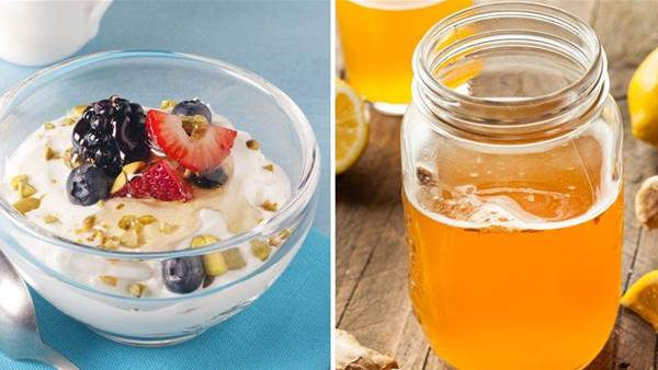 8 Probiotic Foods That Boost Immunity and Improve Digestion