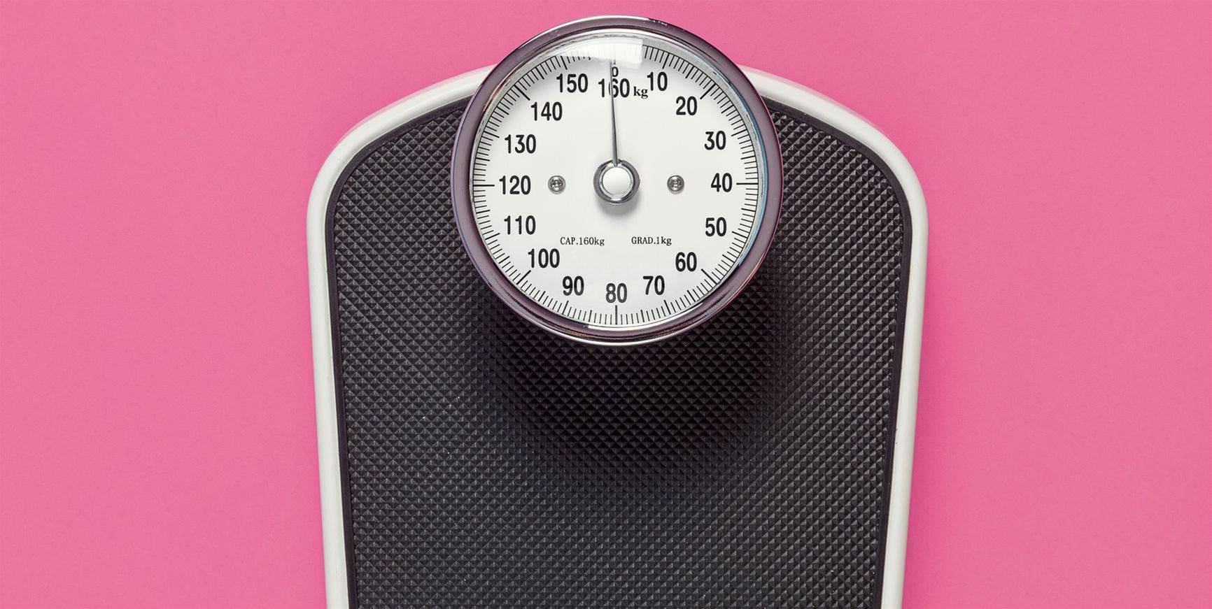 15 Ways to Break Through Your Weight Loss Plateau