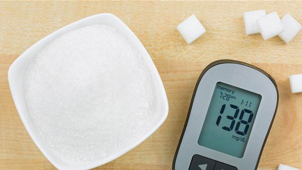 10 Unexpected Side Effects of Diabetes