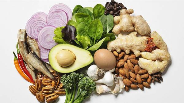 9 Brain-Healthy Foods for Alzheimer's Prevention