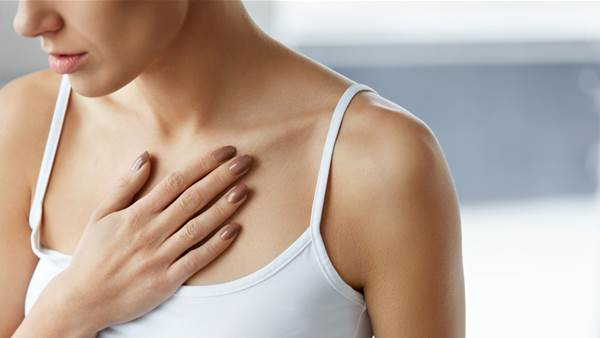 When you should be concerned about chest pain