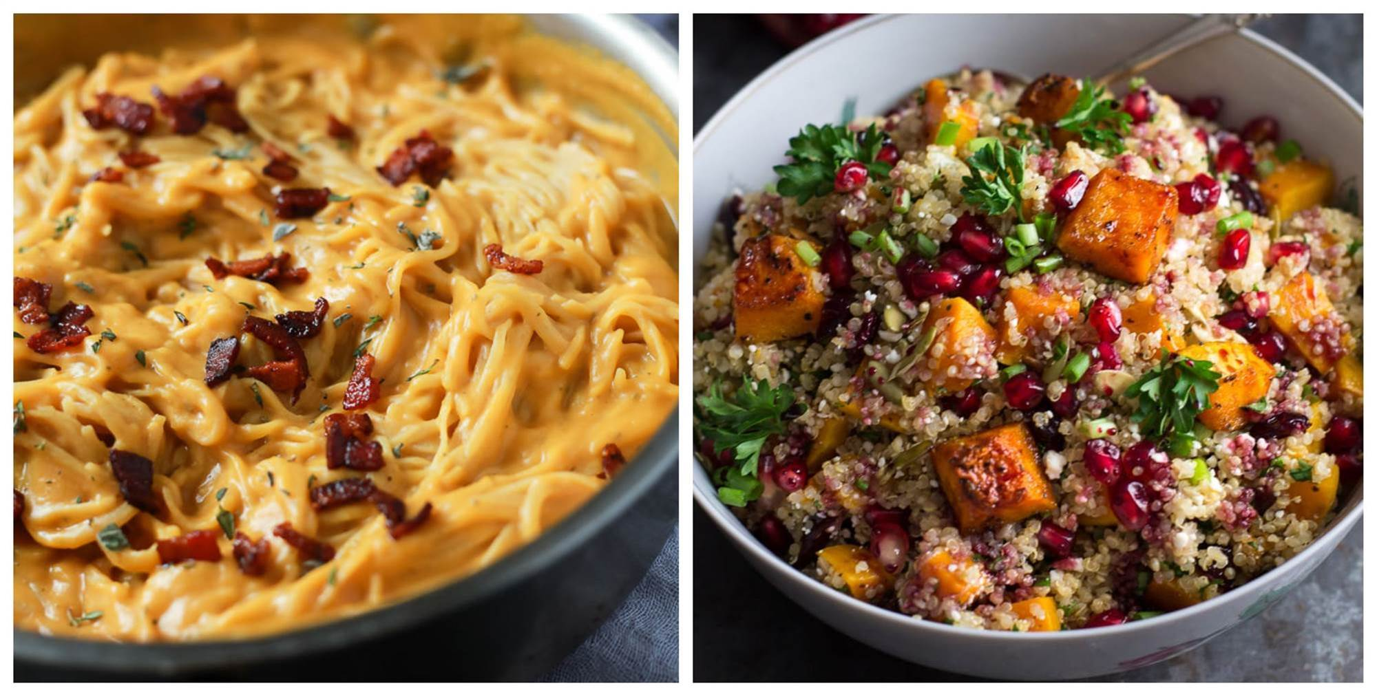 25 Cold Weather Recipes to Warm Your Belly This Winter