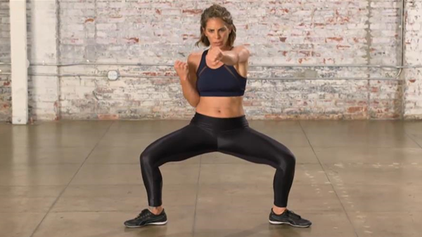 Jillian Michaels Shares a 10-Minute Workout to Build Total-Body Strength at Any Age