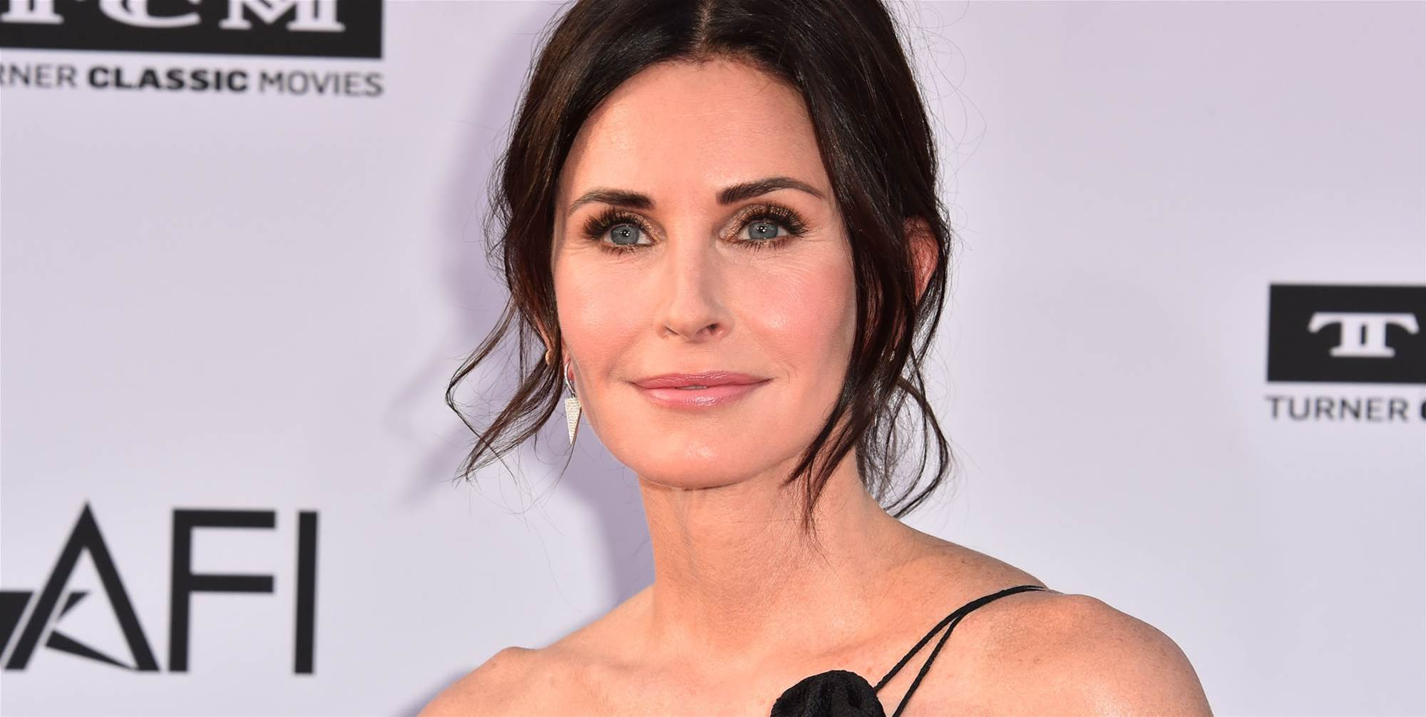 Why Courteney Cox Stopped Using Fillers and Embraced Ageing Naturally