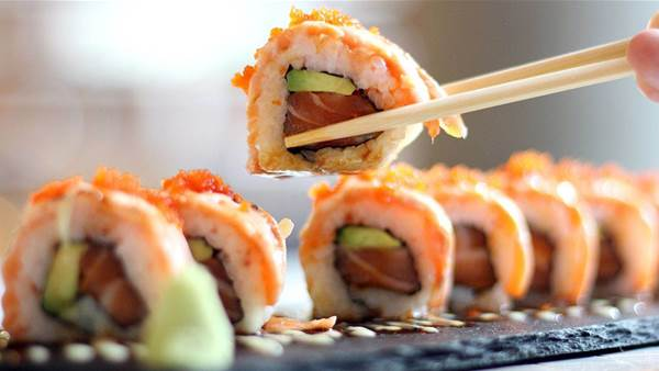 How Healthy Is Sushi, Really?