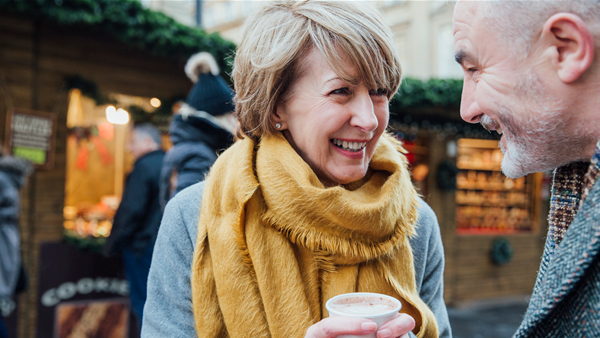 Everything You Need to Know About Dating After 50