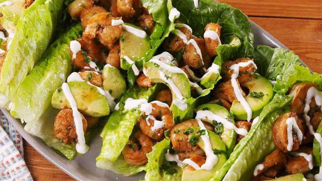 15 Lettuce Wrap Recipes That Are So Tasty, You Won't Miss the Carbs