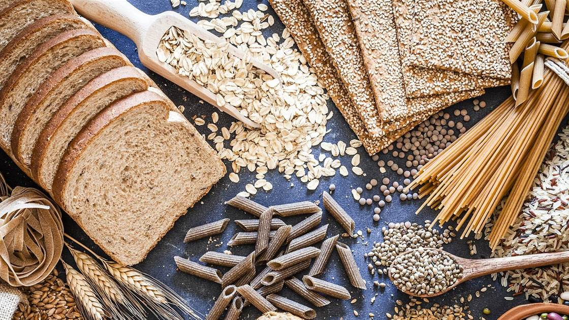 Exactly What Happens to Your Body When You Go Gluten-Free
