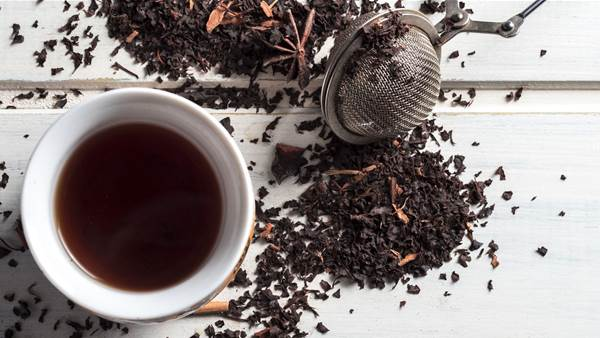 Should You Drink Black Tea for Weight Loss? Here's What the Research Says