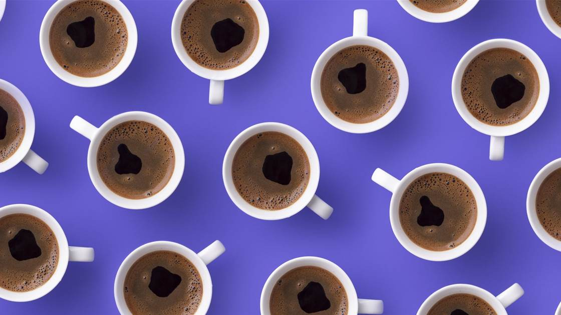 Why Drinking Too Much Caffeine Sets Off Feelings of Anxiety, According to Experts