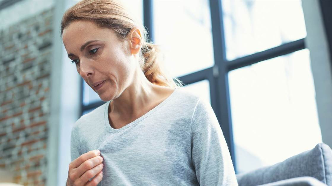 How to Cope With Some of the Most Difficult Menopause Symptoms