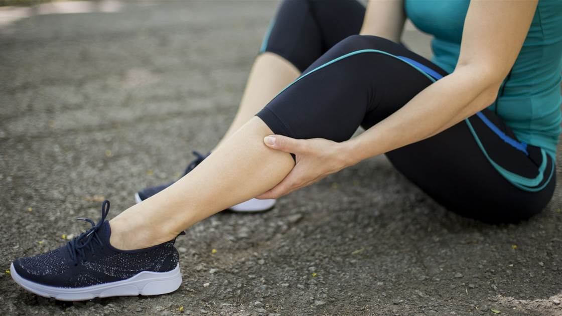 How to stop muscle cramps